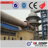Small Drying Cement Vertical Shaft Lime Rotary Kiln