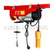 PA series mini type electric hoist