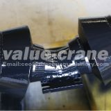 Kobelco CK1000 track roller crawler crane bottom roller undercarriage parts lower roller