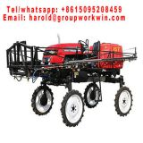 small self propelled sprayer