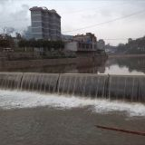 Manufacturer of Rubber Water Dam for River Flood and Farm