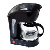 Sleek Black Coffee Maker ALK-C001