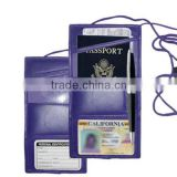 Wholesale Passport Neck Holder For Promotion
