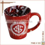 Ceramic Mug with Customized Printing 11oz mug                                                                         Quality Choice