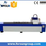 FSL-1530F IPG 500W 1kw 1500W fiber laser cutting machine with reasonable price
