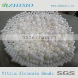 Yttria zirconia grinding bead/zirconia ceramic ball for ceramics,coating,ceramic ink,or paints