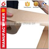 Good Quality Strong adhesion,easy tear Water Activate Kraft Tape China Supplier