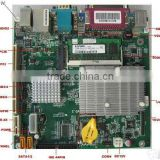 Intrial Atom 270 industrial motherboard (dual display VGA+LVDS 24 bit)                                                                         Quality Choice