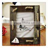 Top level hot sell wood carved picture frames wholesale