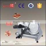 12 inch Chinese kebab meat slicer for skewer