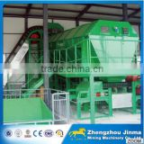 MSW Waste Management Municipal Solid Waste Recycling Plant                                                                         Quality Choice