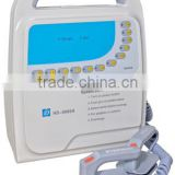 HD- 8000A Biphasic Portable Cardiac Defibrillator Monitor