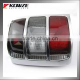 Rear Combination Lamp Unit For Mitsubishi Pajero Montero V31 4G64 V33 6G72 V45 6G74 V46 4M40 1990-2004 MB683991 MB683992