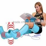Portable Air Pressure leg massager Inflatable Foot Massage                                                                         Quality Choice