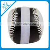 Custom Leather Juggling Ball Baseball Fast Production Kick Ball For Kids Sandbags Ball For Sale