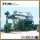 80t/h asphalt recycling equipment,recycling plant
