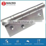 4 ball bearing hinge 4BB door hinge