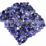 Natural Iolite gemstones semi precious stones Authentic gemstones wholesale Iolite gemstones