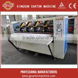 BFY cardboard thin blade slitter/Paper cutting machine/Paperboard thin blade slitter(manual adjust)
