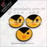 Hot sale popular round shape custom pin badge for promotion gifts
