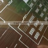 0.2mm etching steel model toy kit