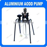 Auto Agitating AODD PUMP with Stand