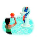 China popular inflatable water toys game