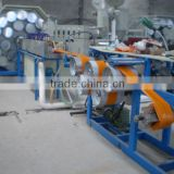 Weifang electrical pvc pipe production machine/pvc pipe making machine/pvc lay flat hose production line
