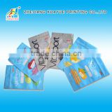 2015 Good quality shirt ziplock bags,flat bottom ziplock bag,aluminium foil bag for coffee packaging