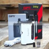 Hot sell Kanger New arrival All in one device top filling leak-free 75W temperature control CUPTI,Kangertech CUPTI
