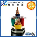 0.6|1kv copper conductor XLPE Low voltage 3 core 4core 25mm2 35mm2 50mm2 75mm2 power cable electrical cables                                                                         Quality Choice