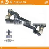 Nissan precision casting propeller shaft assembly Steering shaft Joint shaft Drive shaft Universal joint GUN41 B413