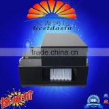 Small LED UV Phone Case Printer automatic industrial CD/DVD printer CD/DVD printing machine