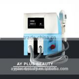 Face Lifting 308B E Light Ipl Rf Beauty Equipment Painless Hair Removal Machine Speckle Removal