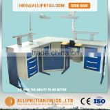 Laboratory Bench for dental laboratory dental equipment furniture