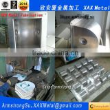 XAX34RH per customer drawing washrooms accessory stainless steel recessed Toilet Roll Holder