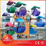 mini ferris wheel for sale! playground theme amusement rides Kiddie Ferris Wheel for sale