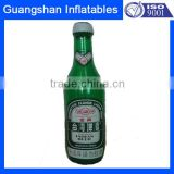 giant inflatable advertising display bottles                                                                         Quality Choice