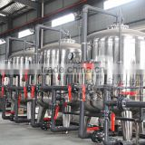 Drinking Water Treatment Equipment / Plant For Bottled water