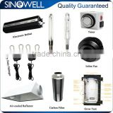 On Sale 5% off Factory Direct Supply SINOWELL Indoor Hydroponic Grow Room Complete Kit