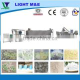 High Efficient Cassava Potato Denatured Starch Processing Line                                                                         Quality Choice