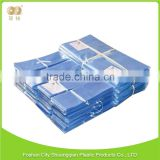 Volume produce competitive price waterproof durable barrier shrink film
