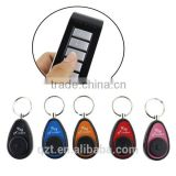 Wireless Key Finder set with 1 Transmitter and 5 Receivers electronic anti-lost alarm for key/wallet