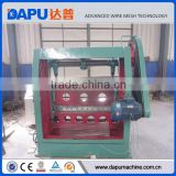 Expanded metal mesh machine for construction