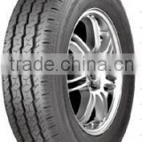 HILO brand Commercial van car tyre/passenger car tires 205 /70r15c