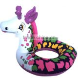 Inflatable Plastic Baby Swimming Seat Ring - Buy Baby Seat Ring,Inflatable Swiming Seat Ring,Plastic Baby Swimming Ring