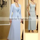 Fashion New style high elegance mother dress