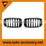 Chrome aftermarket grills for bmw x5 accessories