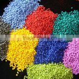 LDPE PP Plastic Raw Material Filler Color Masterbatch