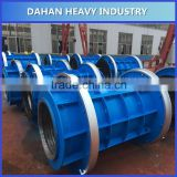 Africa standard automatic centrifugal concrete pipe making machine and concrete pole mould